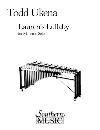 Product Cover for Lauren's Lullaby