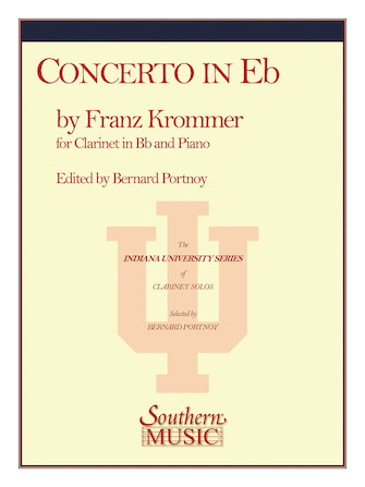 Product Cover for Concerto in E Flat, Op. 36