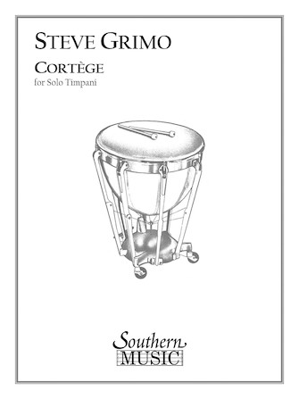 Product Cover for Cortege