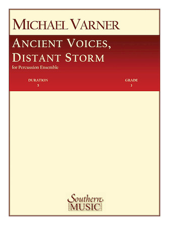 Product Cover for Ancient Voices, Distant Storms