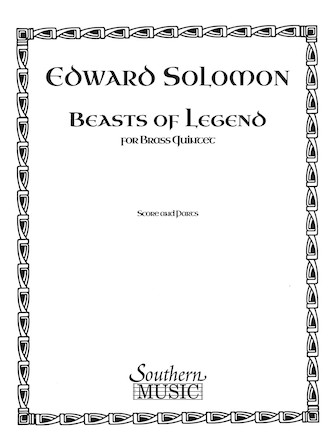 Product Cover for Beasts of Legend