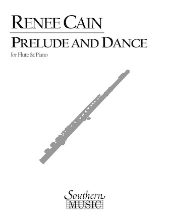 Product Cover for Prelude and Dance