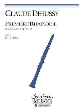 Product Cover for Premiere (First) Rhapsody