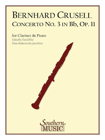 Product Cover for Concerto No. 3 in B Flat, Op. 11