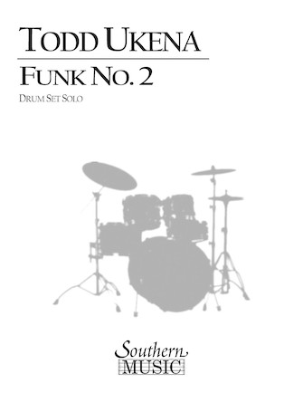 Product Cover for Funk No. 2