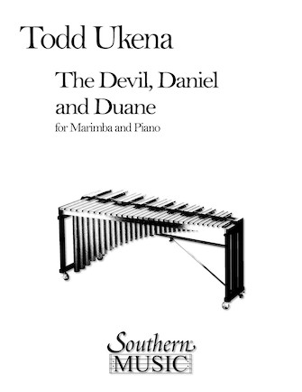 Product Cover for Devil, Daniel And Duane, The