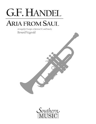 Product Cover for Aria from Saul