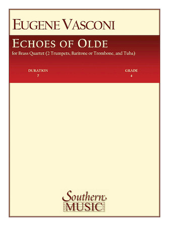 Product Cover for Echoes of Olde (Old)