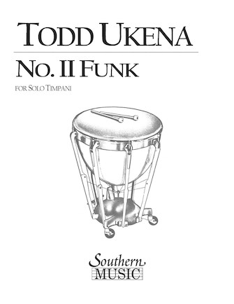 Product Cover for No. II Funk