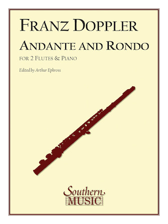 Product Cover for Andante and Rondo
