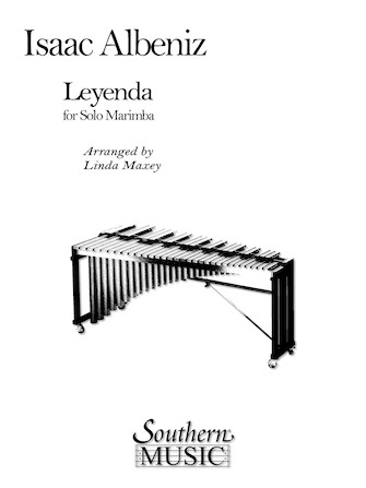 Product Cover for Leyenda