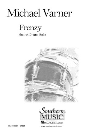 Product Cover for Frenzy