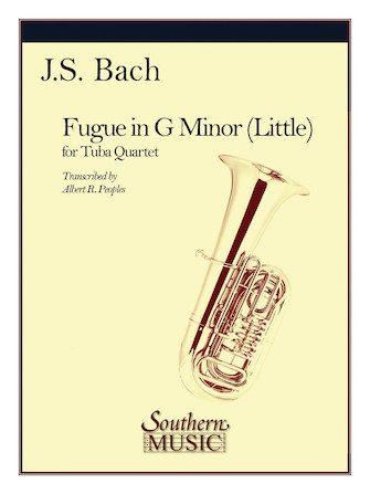 Product Cover for Fugue in G Minor (Little)