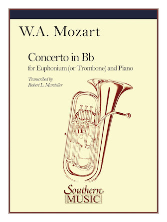 Product Cover for Concerto in B-Flat, K191