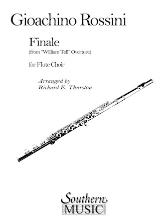 Product Cover for Finale (from William Tell Overture)