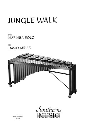 Product Cover for Jungle Walk
