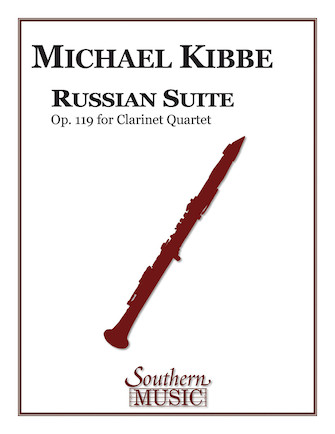 Product Cover for Russian Suite