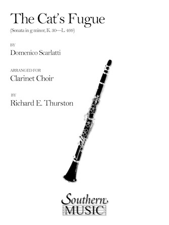 Product Cover for The Cat's Fugue