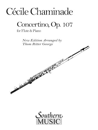Product Cover for Concertino (Archive)