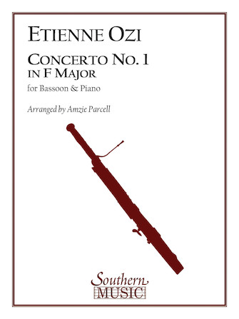 Product Cover for Concerto No. 1 in F Major