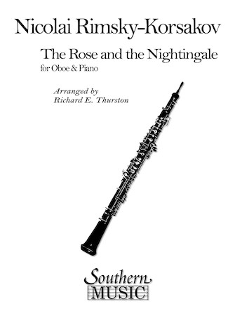 Product Cover for The Rose and the Nightingale