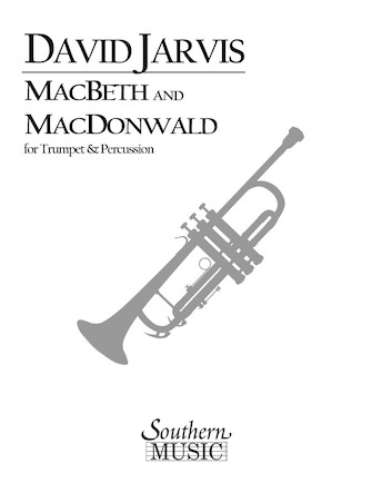 Product Cover for MacBeth and MacDonwald