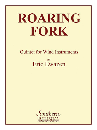 Product Cover for Roaring Fork Quintet