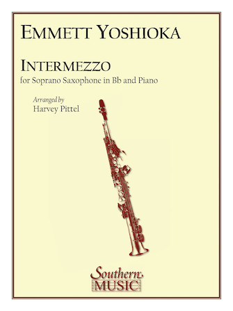 Product Cover for Intermezzo