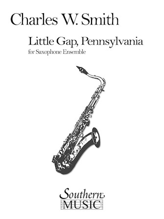 Product Cover for Little Gap, Pennsylvania