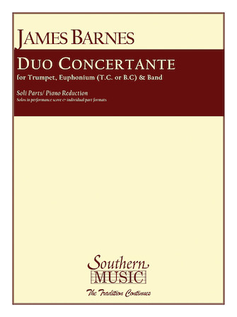 Product Cover for Duo Concertante, Op. 74