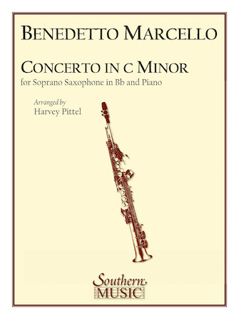 Product Cover for Concerto in C Minor