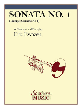 Product Cover for Sonata for Trumpet and Piano