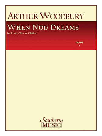Product Cover for When Nod Dreams