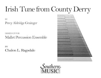 Product Cover for Irish Tune from County Derry