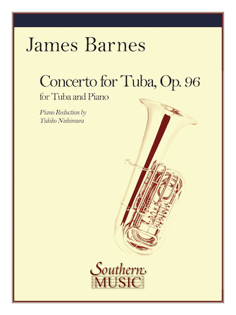 Product Cover for Concerto for Tuba