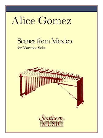 Product Cover for Scenes from Mexico