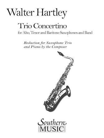 Product Cover for Trio Concertino