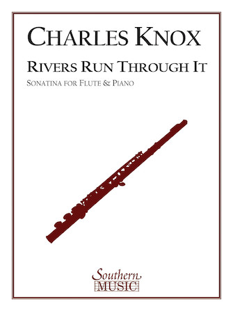 Product Cover for Rivers Run Through It