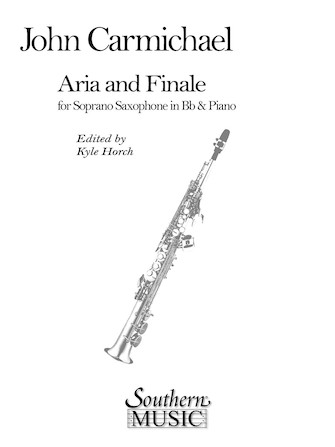 Product Cover for Aria and Finale