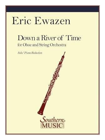 Product Cover for Down a River of Time (Concerto for Oboe)