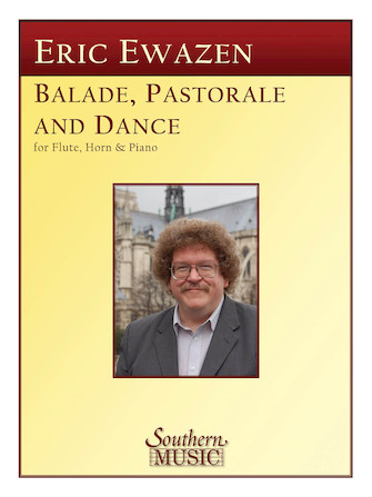 Product Cover for Ballade Pastorale and Dance