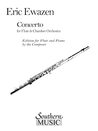 Product Cover for Concerto for Flute