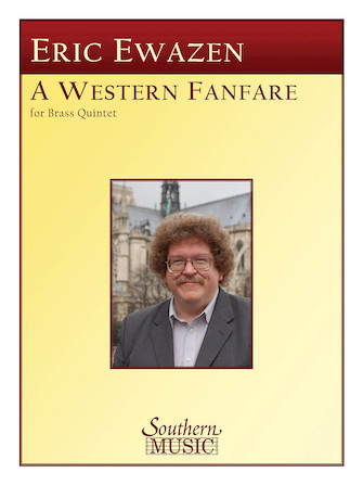 Product Cover for Western Fanfare