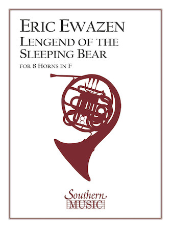 Product Cover for Legend of the Sleeping Bear