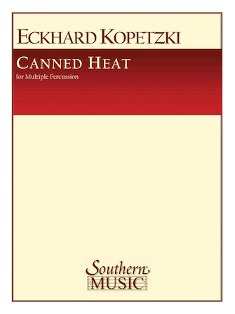 Product Cover for Canned Heat