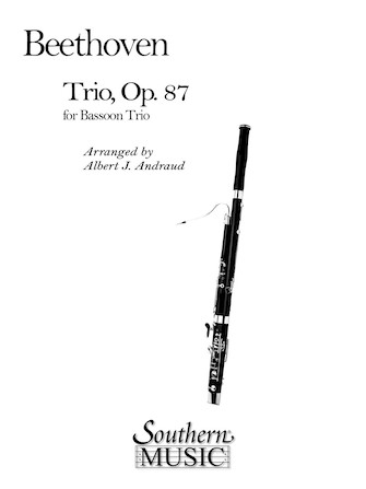 Product Cover for Trio, Op. 87