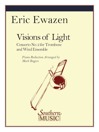 Product Cover for Visions of Light