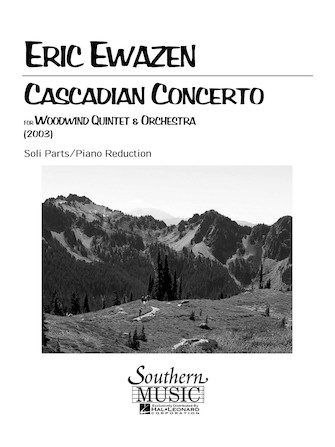 Product Cover for Cascadian Concerto