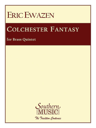 Product Cover for Colchester Fantasy