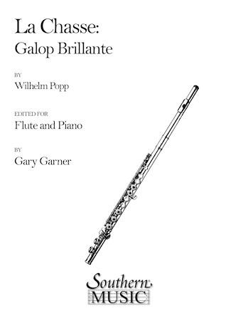 Product Cover for La Chasse Galop Brillante